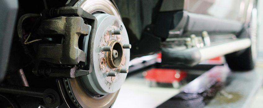 Replacing Brake Pads - Raps NAPA Auto Parts