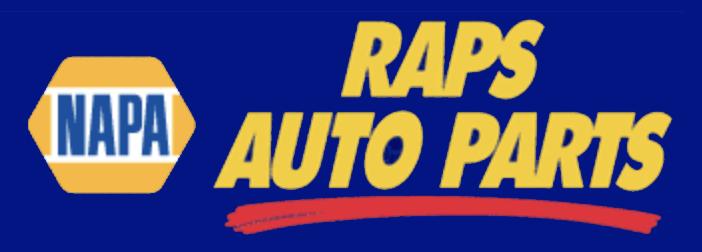 raps napa auto parts