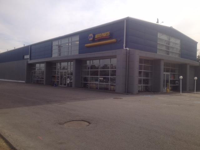 Auburn, MA NAPA Auto Parts