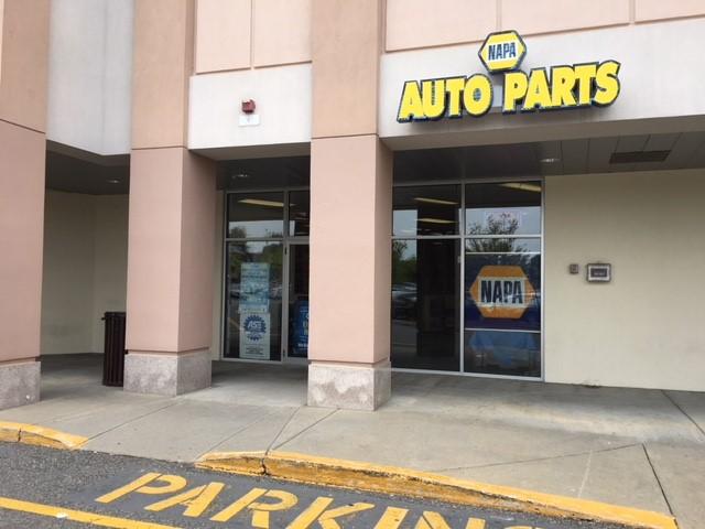 NAPA Auto Parts, East Providence RI