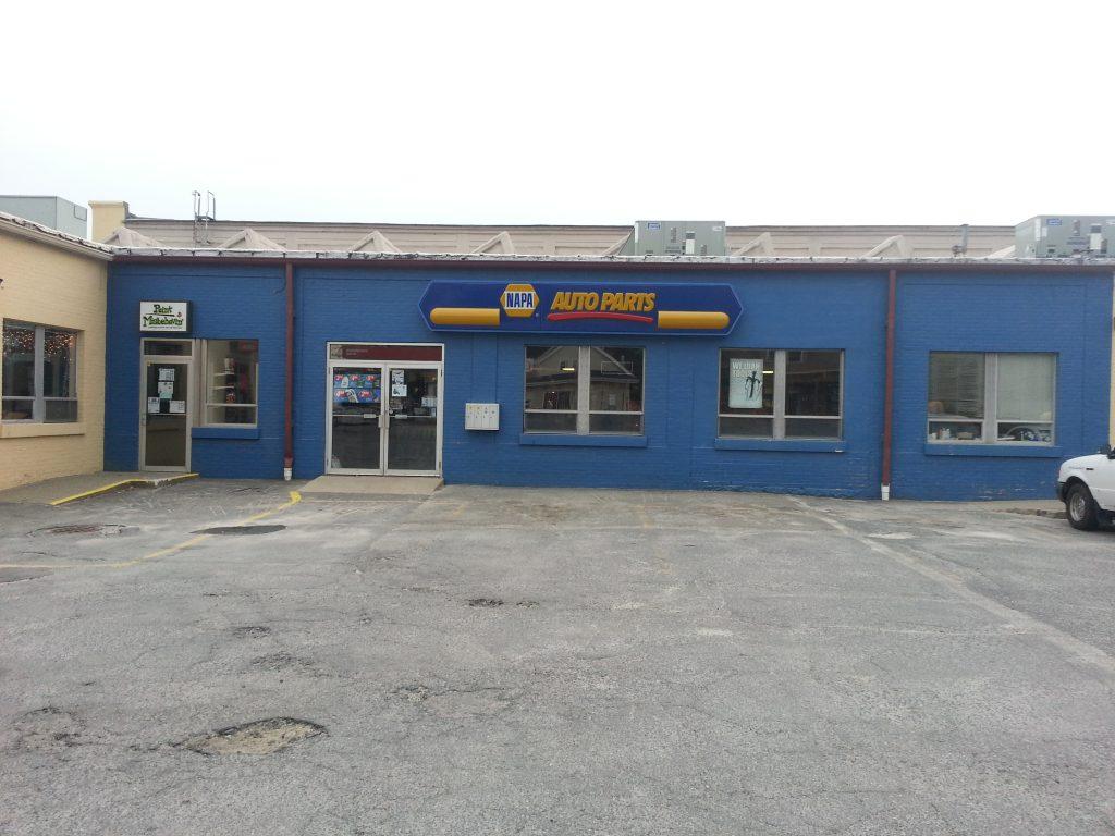 Hudson, MA Napa Auto Parts