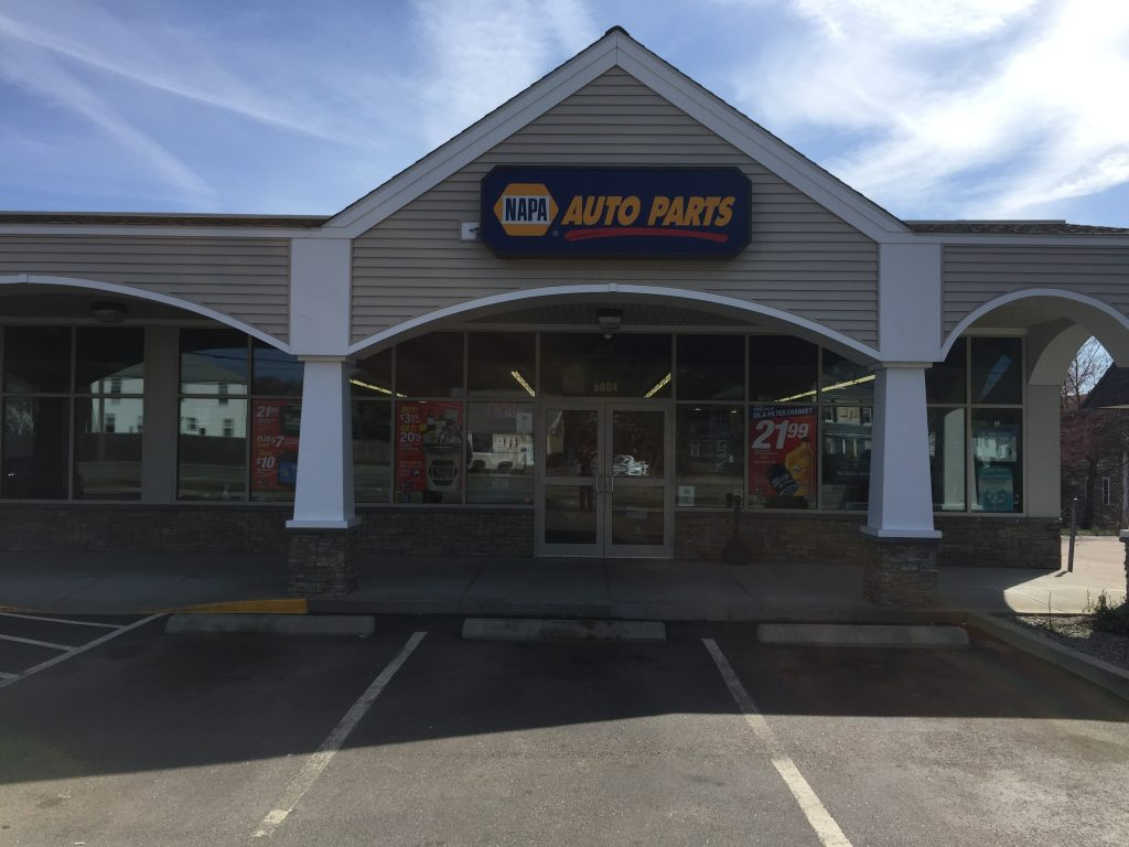 North Kingstown, RI NAPA Auto Parts