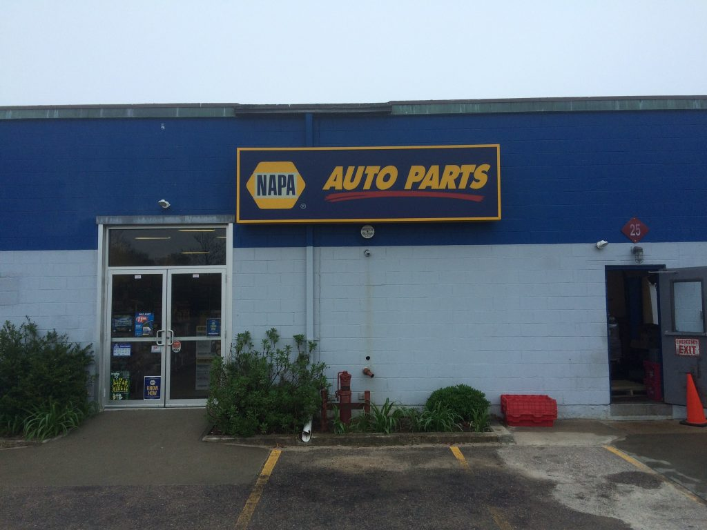 Peacedale, RI NAPA Auto Parts