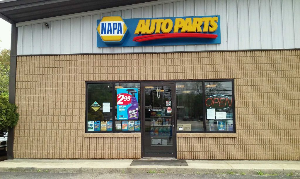 Seekonk, MA NAPA Auto Parts