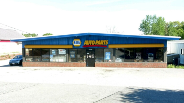 Shrewsbury, MA NAPA Auto Parts